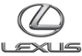 Тюнинг на Lexus