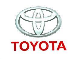 Тюнинг на Toyota