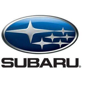 Тюнинг на Subaru