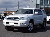 Hilux Surf/4 runner 215 (02-09 год)