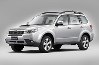 Forester III (08-10 год)